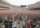 L'ultimo concerto dei Grateful Dead