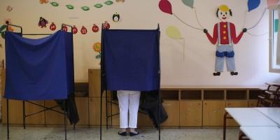 I dati sull'affluenza del referendum in Grecia