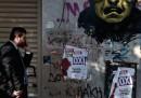 I risultati definitivi del referendum in Grecia