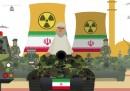 L'Iran è come l'ISIS, dice Netanyahu