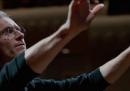"""Il nuovo trailer di """"Steve Jobs"""", con Michael Fassbender"""