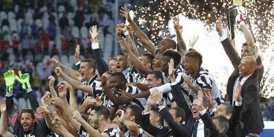 Il nuovo calendario della Serie A 2015-2016: tutte le 19 giornate