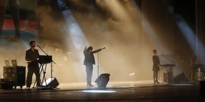 La prima band straniera a suonare in Corea del Nord