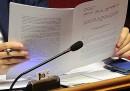 Il Senato ha approvato il decreto legge sulle pensioni