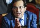 Il presidente della Sicilia, Rosario Crocetta, non si ricandiderà alle elezioni del prossimo novembre