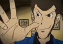 La sigla della nuova stagione di Lupin III