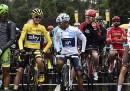 È finito il Tour de France