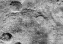 Le prime foto di Marte da vicino, 50 anni fa