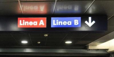 Perché ci sono molti ritardi sulla metropolitana di Roma?