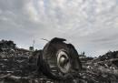 L'abbattimento del volo MH17, un anno fa