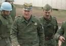 """La Russia non vuole chiamare """"genocidio"""" il massacro di Srebrenica"""