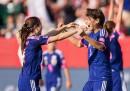 La finale dei Mondiali femminili sarà Stati Uniti-Giappone