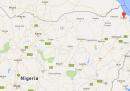 Ci sono stati due attacchi di Boko Haram nel nord-est della Nigeria