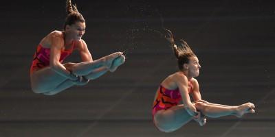 Sono iniziati i Mondiali di nuoto in Russia