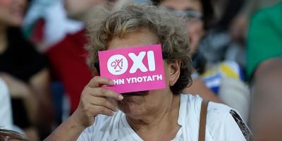 Cosa succede ora che ha vinto il NO in Grecia
