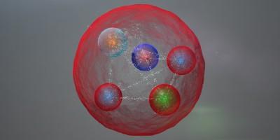I pentaquark esistono, dice il CERN