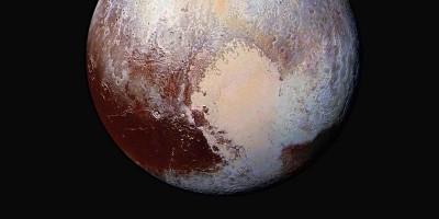 """Le nuove """"nuove immagini di Plutone"""""""