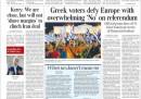 The Jerusalem Post (Israele)