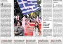 Corriere del Ticino (Svizzera)