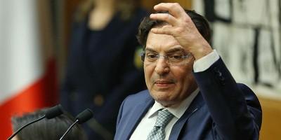 La lista elettorale siciliana con capolista Rosario Crocetta è stata esclusa a Messina per un ritardo nella presentazione dei documenti