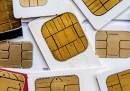 La fine delle SIM card è vicina