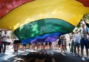 La Corte di Strasburgo ha condannato l'Italia sui diritti degli omosessuali