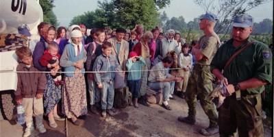Cosa fu il massacro di Srebrenica