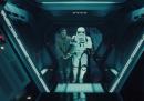"""Alcune nuove scene di """"Star Wars: Il risveglio della Forza"""""""