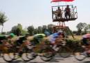 Quelli che guardano il Tour de France