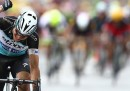 La quarta tappa del Tour de France è stata vinta da Tony Martin