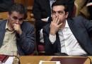 Il Parlamento greco ha approvato le riforme previste dall'accordo con i creditori
