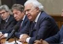 Il gruppo parlamentare di Denis Verdini