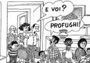 La discussa vignetta del Corriere della Sera sui migranti