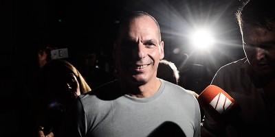 Yanis Varoufakis si è dimesso da ministro delle Finanze in Grecia
