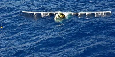 Il disastro dell'ATR-72, dieci anni fa