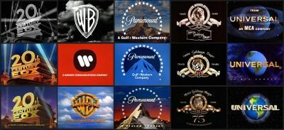 Come sono cambiati negli anni i loghi delle case cinematografiche