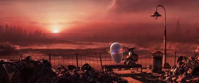 I dieci cartoni animati esteticamente più belli della storia del cinema