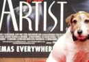 """È morto Uggie, il cane del film """"The Artist"""""""