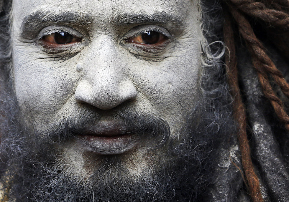 Images of Aghori Tribe India Cannibalism - #rock-cafe