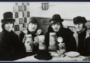 Gli oggetti dei Beatles all'asta
