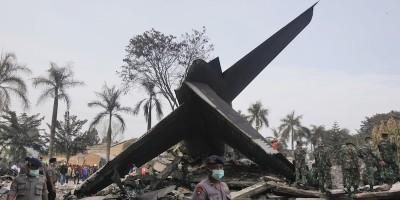 Perché in Indonesia ci sono più incidenti aerei che altrove