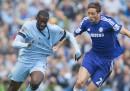 Manchester City-Chelsea, si gioca oggi