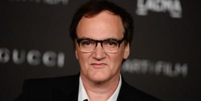 Tarantino confessa: