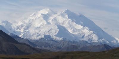 La montagna più alta degli Stati Uniti ha un nuovo nome