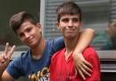 La Germania accoglierà tutti i rifugiati siriani