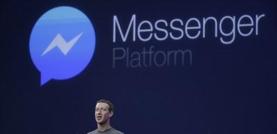 """M"", l'assistente personale di Facebook"