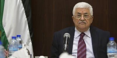Ci sono novità nella politica palestinese