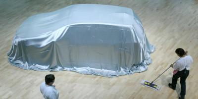 Apple sta fabbricando un'auto che si guida da sola?