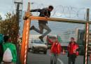Perché si critica la Francia su Calais
