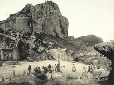 Capri nell'Ottocento